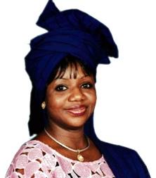 Pastor Bimbo Odukoya