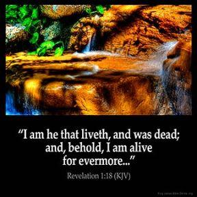 JEHOVAH SHAMMAH | Jesus  God Loves Bummyla