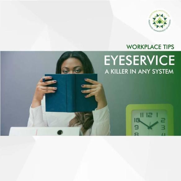 eyeservice