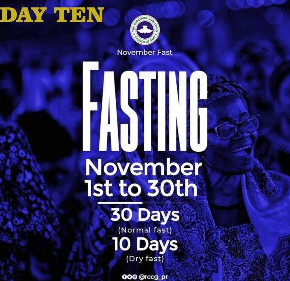 DAY-10-RCCG-30-DAYS-FASTING-PRAYER-November-2019