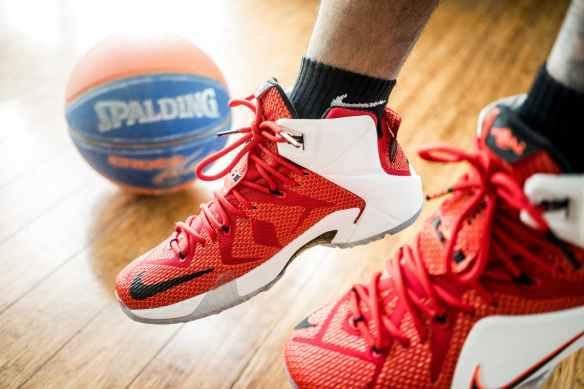 shoes basketball nike lebron