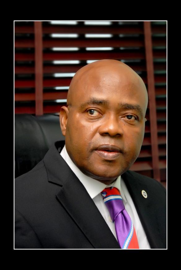 Pastor Magus Maduka