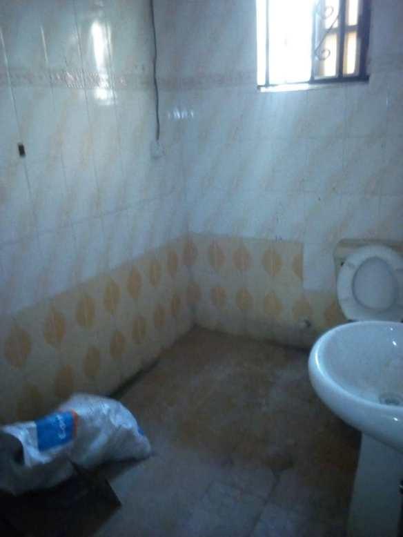 Two (2) Bedroom Flat For Rent At Canaan Island Estate, Sangotedo, Ajah, Lekki, Lagos State, Nigeria Call Emeka: 2348037716933; 2347025422201 Call Ade: 2348098991616