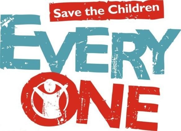 save the chidren