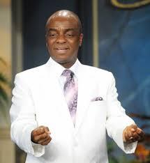 Bishop Oyedepo. Winners Chapel. Shiloh. The Living Faith Church Worldwide