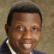 Pastor E A Adeboye, Daddy G O