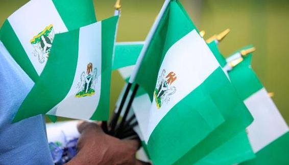 Happy Birthday Nigeria! Happy Independence Day Nigeria