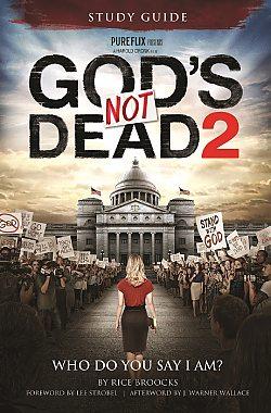 God's Not Dead 2. Official Movie Trailer.