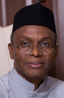 Revoke Your Anti Preaching Bill Or Die. Pastor Suleiman Tells Kaduna State Governor El Rufai.